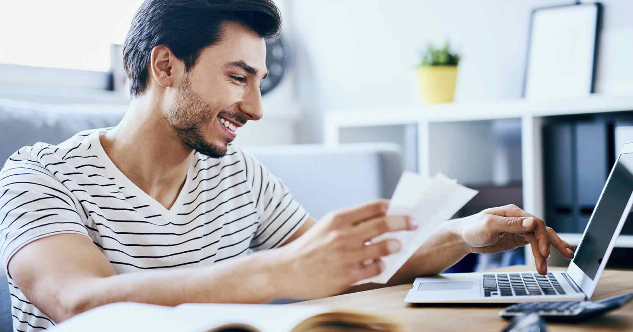 10 easy ways to boost your credit rating